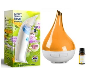 Organic Essential Oils For Humidifiers Vaporizers Amp Diffusers