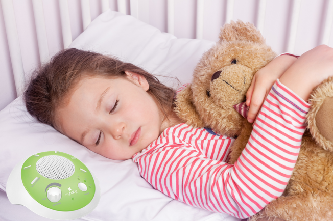 Off to Bed Sleepy Head - 13 Tips for Easy Transitioning from